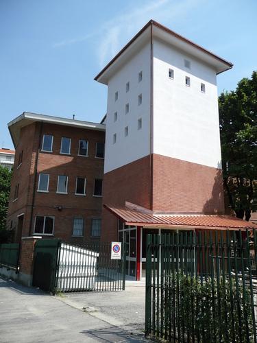 Torino - ampliamento e adeguamento di scuola primaria